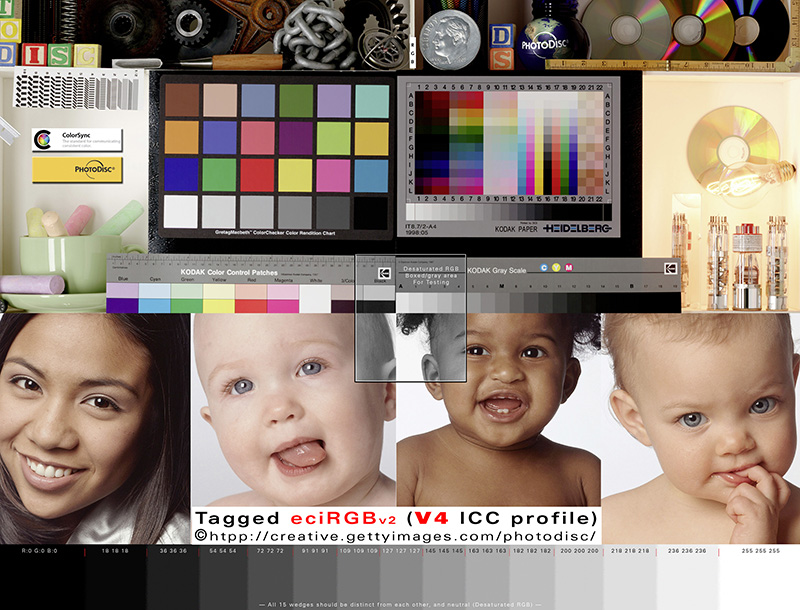 HOW TO TROUBLESHOOT BAD MONITOR PROFILE in Adobe Photoshop