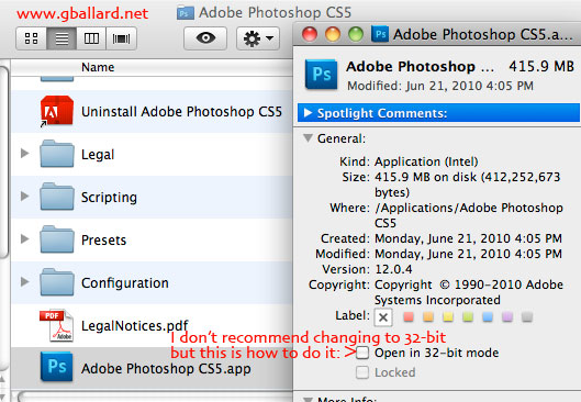 PHOTOSHOP TWAIN PLUGINS Why Can't I Scan Inside Photoshop Anymore