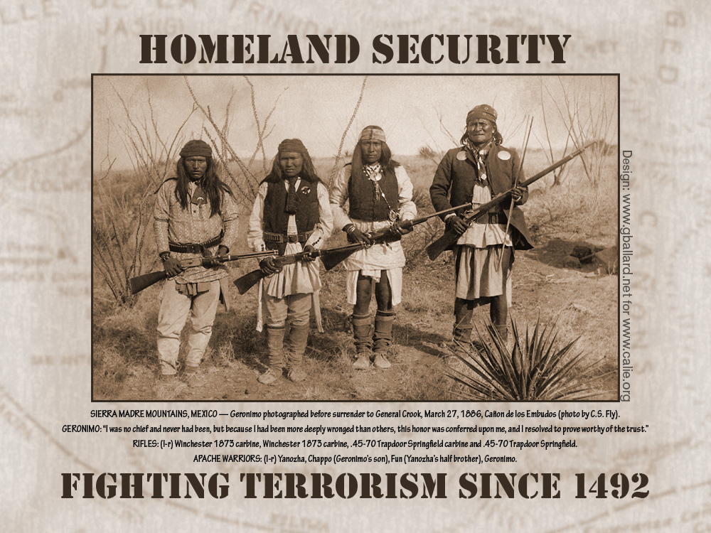 HIGH RESOLUTION TERRORISM EXPERTS POSTER LOADING