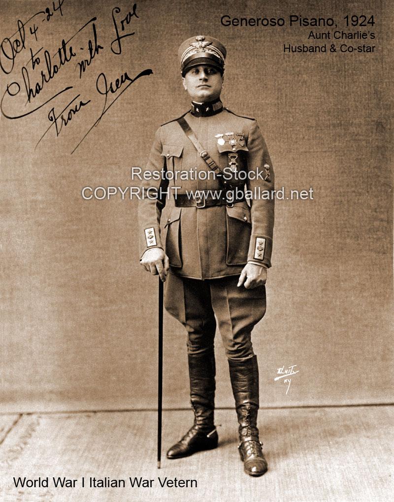 g italian army uniforms.