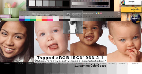 ADOBE CS6 COLOR